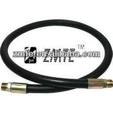 flexible water/garden/hydraulic rubber hose EN R13