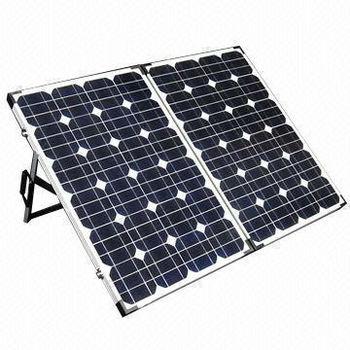 China cheap good quality mono and poly 100 watt solar panel