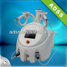 skin scrubber ultrasonic facial care equipment