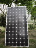 China cheap good quality mono and poly 200 watt solar panel