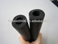 epdm rubber sponge sleeving,pipe,hose