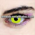 vampiro monstruo amarillo loco a cabo cosplay especial los ojos de las lentes de contactos similar más diseños de lentes de locos