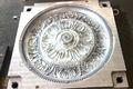 Diseño del cliente ODM plástico colgante de la lámpara del molde
