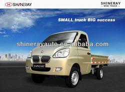 Shineray Gasoline Mini Truck T20