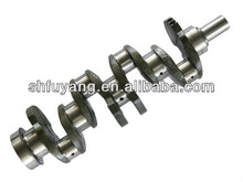 Yuchai diesel engine auto parts Crankshaft