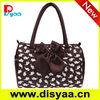 High quality cotton designer bags handbags fashion