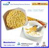 large capacity breakfast cereals corn flakes machine