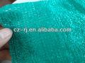 Verde sombra neto( 13years fábrica)