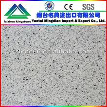 Attractive shandong white wave granite vanity tops