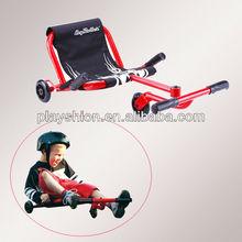 2013 New Ezy Roller Ride On Cart For Children