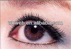 Wholesale china cosmetic colored circle Lenses/cheap natural eye contacts