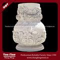 antiques statues en marbre blanc pour la vente