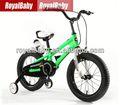 Bmx freestyle kinder fahrrad royalbaby/baby fahrrad mit stahlrahmen und watter flasche