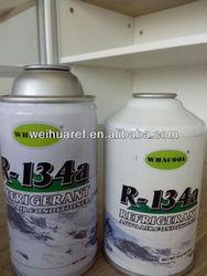 R134a refrigerant gas,refrigerant of neutral packing,r404a,r407c,r410a