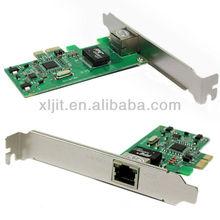 PCI Ethernet LAN Adapter 10/100M Network Card for Desktop Computer