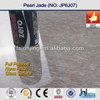 Low price porcelain floor tiles Pearl Jade