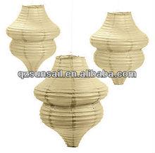 2014 Best Fashion Home Decor Beehive Paper Lanterns Decorations
