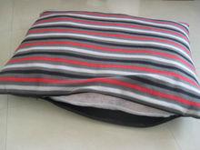 Pet Cushion Fashion Strip Dog Cushion