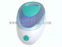 paraffin no flame wax heater for hands and feet use