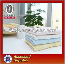 natural 100% organic bamboo fiber towels without odor manufacturers