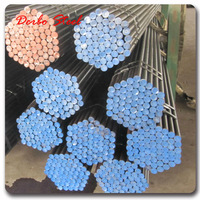 a & a manufacturer q235 mechanical properties seamless steel pipe