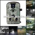 la caza de infrarrojos cámara robar ltl5210m 940nm led de visión nocturna senior oso ciervos huntern de la cámara