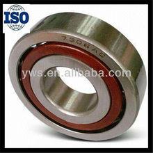 thin section angular contact ball bearing 7024c