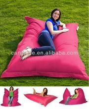 Giant Beanbag PINK - Indoor & Outdoor Bean Bag - MASSIVE 180x140cm - GREAT for Garden