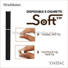 Electronic cigarette mouthpiece soft tip disposable e-cigarrettes