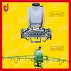 2013 risk free spot CE 800L self-propelledgarden fertilizer spreader