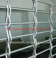 Stainless Steel Decorative window grill design