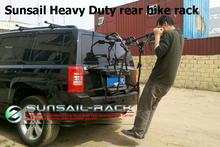 rear car bike carrier