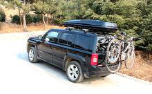 rear trunk bike carrier
