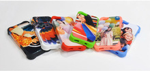 Dual-Protective 3D Case for Iphone 5