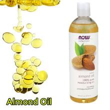 Pure Sweet Almond Oil/body massage oil