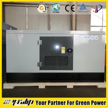 CNG Generator for home use