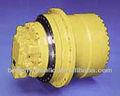 دايو المحرك حفارة السفر gm18vl 130-ii