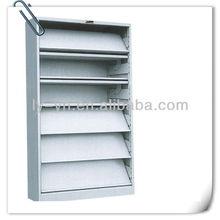 modern steel magazine rack furniture