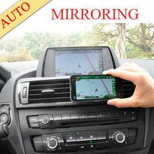 Multimedia Video Interface built-in Mirrorlink CE&Rosh For In Car DVD, Sat Nav & TV Players