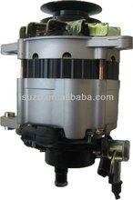 alternator generator power generator ISUZU 4JB1 / 4JA1 cheap alternator 8-94122-488-3 8-94128-056-2 ISUZU auto parts
