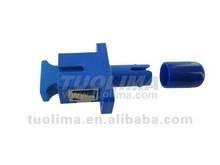 Factory SM MM Simplex Duplex SC/ST Optic Fiber Adaptor