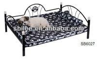 Popular Item Metal Pet Bed Metal Dog bed