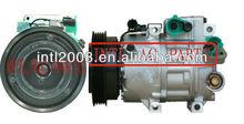 HCC VS16 Car a/c compressor for Hyundai Accent 1.5 1.6 CRDI DIESEL,Elantra, i30 i20 /Kia Ceed 97701-1E300 977012H202 TSP0155935