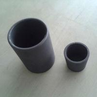 Silicon graphite crucibles