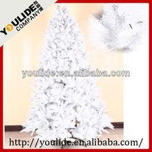 white christmas tree , wholesale artificial christmas tree