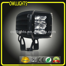 New LED Offroad Driving Light, LED Work Light 12w , brightness led light bar for 4x4 4WD