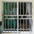 projetos de grades de ferro para a tela da janela