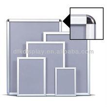 aluminum snap frame, aluminum a snap frame