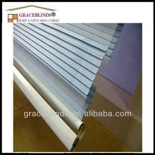 100% polyester zebra fabric for zebra blind