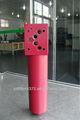 reemplazo hydac hidráulico de presión de la hoja de filtro